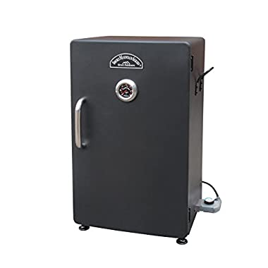 Landmann USA 32948 Smoky Mountain Electric Smoker, 26