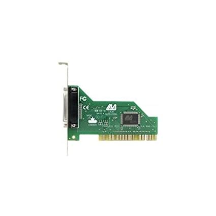 Lava Parallel-PCI/LP EPP Card Windows 8 Driver Download