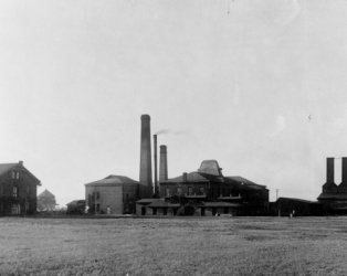 1899 photo The Huntington Industrial Works, Hampton Institute, Hampton, Virgi g1 (Best Industrial Design Portfolio Websites)