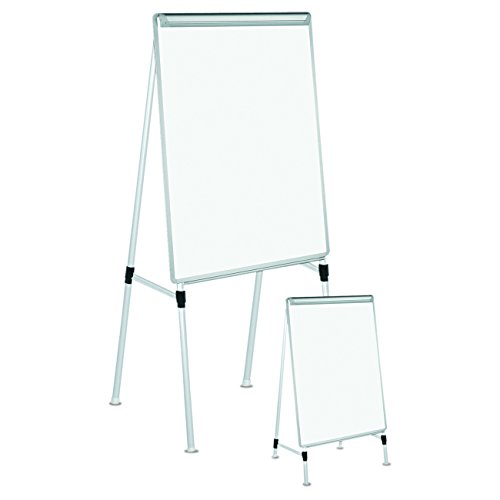 Universal 43033 Adjustable White Silver product image
