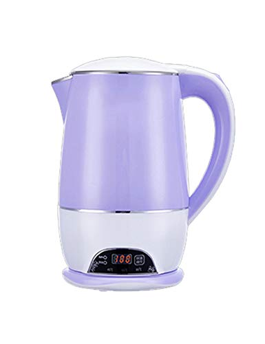 (YONGYONGCHONG Electric Kettle Home Large Capacity Constant Temperature Intelligent Insulation Power Off One Automatic Boiling Water Bottle Water Bottle Teapot (1.8L))