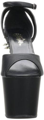 715 Sandalo Donne Fearless Pleaser caviglia q6x6zwEHay