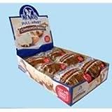 Ne Mos Pull Apart Cinnamon Roll, 4.4 Ounce - 6 per pack - 6 packs per case.