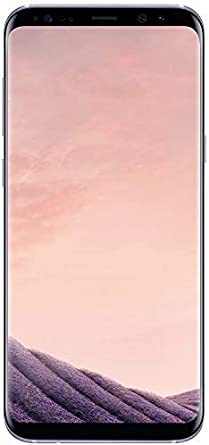 Samsung Galaxy S8 4G LTE 5.8″ 64GB 4GB RAM