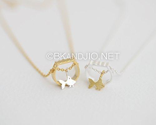 Best fishbowl necklace list