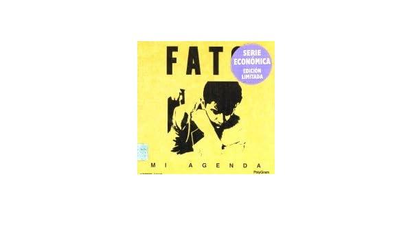 FATO - MI AGENDA - Amazon.com Music