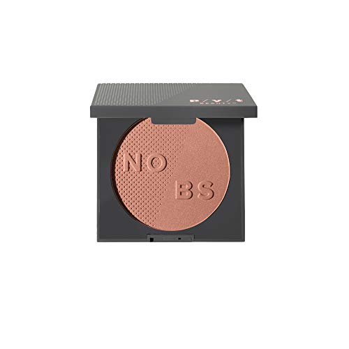 P/Y/T BEAUTY Blush Compact, Blush Powder, Warm Rose, Hypoallergenic, Paraben Free, Cruelty Free, 0.2 oz, 1 Count