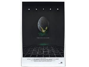 Amazon.com: McFarlane Toys 3D Movie Poster - Alien ...