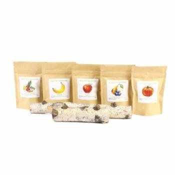 Small Pet Select - Healthy Snacker Bundle (Five Bags) by Small Pet Select