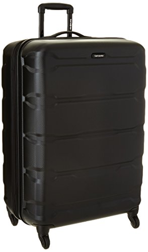 Samsonite Checked-Large, Black