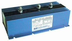 Sure Power 1602 160 Amp Battery (Marine Isolation Transformers)