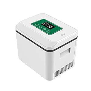 CarePortable - Nevera portátil de viaje para frigorífico con ...