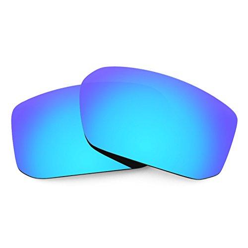 Revant Polarized Replacement Lenses for Spy Optic McCoy Ice Blue - Lenses Mccoy Spy