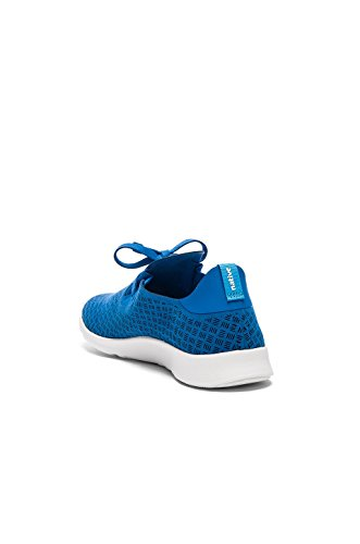 Barracuda Moc Sneaker Apollo Blue Fashion Unisex Blue Native Barracuda 0qUHPH