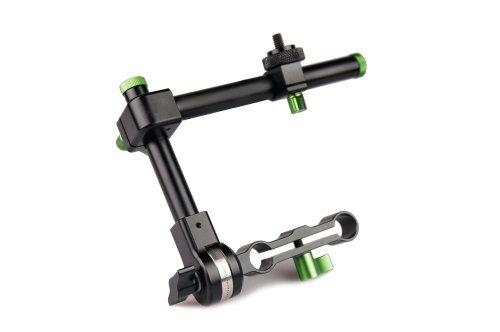 超爆安 Lanparte MagiC-Arm MA-02 MagiC-Arm B07466J2JD (Black) (Black) [並行輸入品] B07466J2JD, ウエキマチ:4964209a --- arianechie.dominiotemporario.com