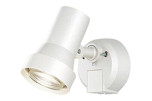 Panasonic LED スポットライト 壁直付型 50形 電球色 LGWC45030WZ B06XGSR1RD 15423