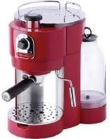 Kenwood ES 471, Rojo, 1050 W, 270 x 290 x 310 mm - Máquina de ...