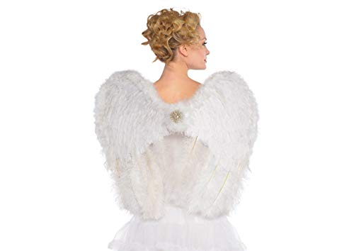 Deluxe Feather Angel Wings for $<!--$29.00-->