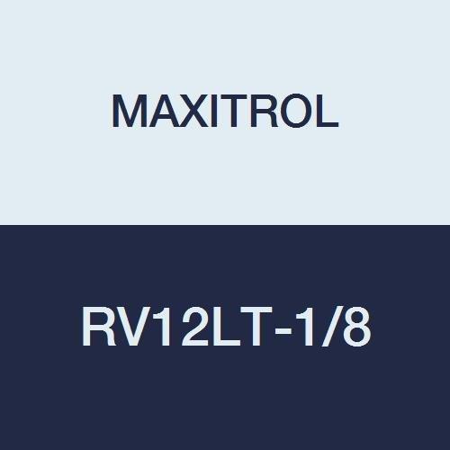 Maxitrol RV12LT-1/8 1/8
