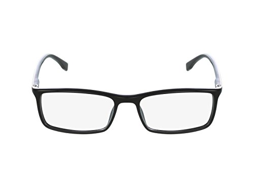 Hugo Boss eyeglasses BOSS 0680 D28 Optyl - Men Glasses Hugo Boss