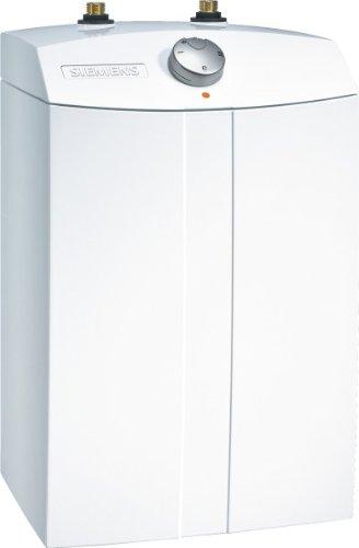 Siemens DO3670D4 - Calentador de agua pequeño (5 litros, instalación bajo la pila)