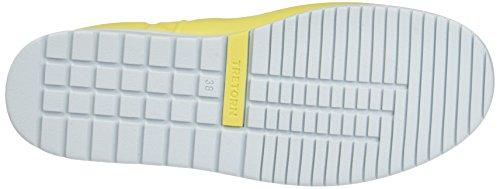 Tretorn Viken Ii Low - Botas de agua Mujer Gelb (Soft Yellow)