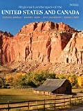 Regional Landscapes of the United States & Canada 7th EDITION