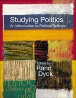 Studying Politics:: An Introduction to Political Science, First Editio