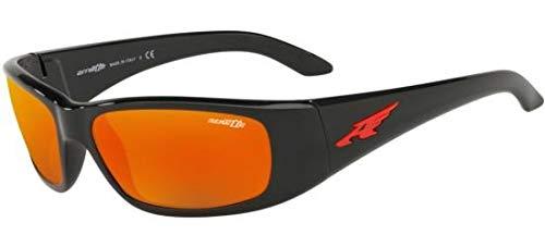 Arnette 0AN4178 Gafas de sol, Black, 58 para Hombre: Amazon ...