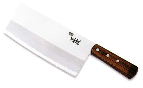 시모무라 공업 쇼우지 중화 음식 솜씨 중식도 중식칼 195mm M-18