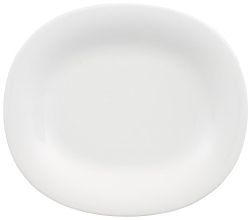 Villeroy & Boch New Cottage 9-Inch by 7-1/2-Inch Oblong Salad Plate
