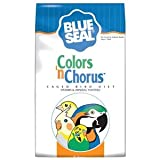Blue Seal Colors n' Chorus Cockatiel Diet Bird Food 50 Lbs.