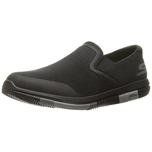 Skechers Shoe On Men's Go Slip Walking Durable Flex Performance PTkZOuiX