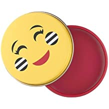 Sephora Collection Emoji Lip Balm ~ Pink 01 Limited Edition