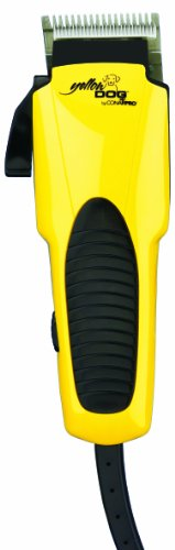 Conair Yellow 11 Piece Home Grooming