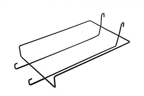 nahanco-bcdgwb-black-grid-cap-merchandiser-1-2-x-14-x-2