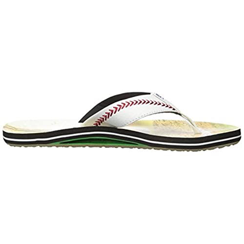 778365fcf669 Reef Men s Baseball Sandal delicate - appleshack.com.au