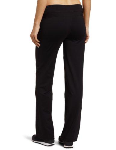 Champion Women's Absolute Workout Pant,Black,X-Large