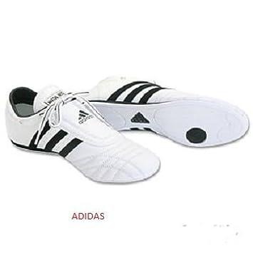 Amazon De Blanco Hombre Deportes Aire Artes Adidas Marciales 5 es Talla Para Libre 10 Zapatillas Color Y PqwvOXv5xF