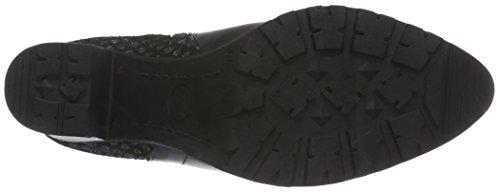 Marc Shoes Alina, Women's Ankle Boots Black (Black Combi 00102)