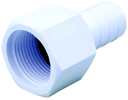 attwood Corporation 3899-3 Straight Threaded Barb Fitting - Connector Fitting