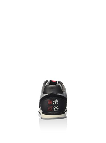 Eu Leggenda W Tokyo grigio Sneaker 36 Shibuya Nero Lotto OBnvaRv