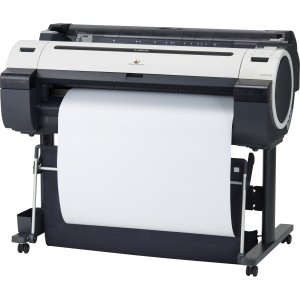 Price comparison product image CANON USA INC IPF750 - INKJET PRINTER - COLOR - INK-JET - : A1 (23.4 IN X 33.1 IN) A0 (33.1 I