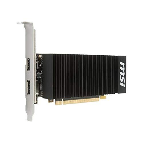 Amazon.com: MSI GT 1030 2G LP OC tarjetas gráficas ...