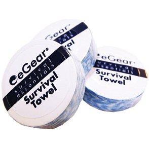 Survival Essentials Survival Towel, Outdoor Stuffs
