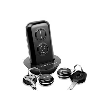 Amazoncom The Sharper Image Portable Electronic Key Finder Home