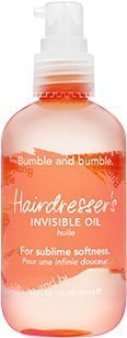 Bumble and Bumble Hairdresser's Invisible Oil, 3.4 - Online Wearhouse