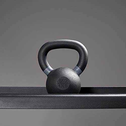 Rep 6 kg Kettlebell for Strength and Conditioning by Rep Fitness (Image #2)
