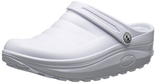 Image of Anywear Women's Point Work Shoe