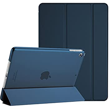6fb46268e242 ProCase iPad Mini 1 2 3 Case (Old Model), Ultra Slim Lightweight Stand Case  with Translucent Frosted Back Smart Cover for 7.9